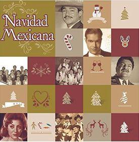 Navidad a La Mexicana - (Import CD)