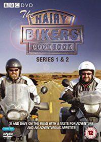 Hairy Biker's Cook Book S1 & 2 (2 Discs) - (Import DVD)