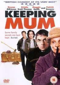 Keeping Mum (DVD)