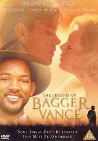 Legend Of Bagger Vance (DVD)