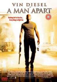 A Man Apart (DVD)