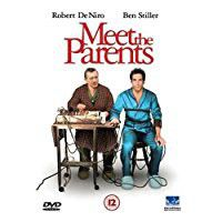 Meet The Parents (DVD)