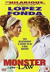 Monster In Law (DVD)