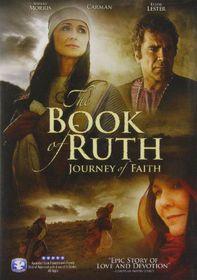 Book Of Ruth - Journey Of Faith (DVD)
