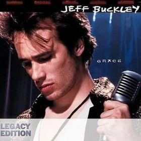 Buckley Jeff - Grace (Legacy Ed) (CD)