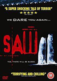 Saw 2 (DVD)