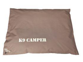 Wagworld - K9 Camper - Large (70cm x 85cm) - Camel