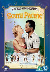 South Pacific Sing Along Edition (DVD)