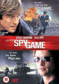 Spy Game (DVD)