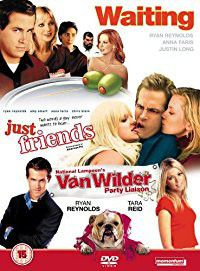 Van Wilder Party Liaison / Waiting / Just Friends (DVD)