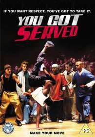 You Got Served (DVD)
