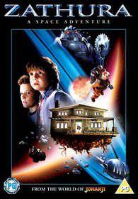 Zathura: A Space Adventure (DVD)