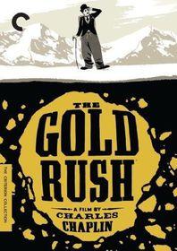 Gold Rush - (Region 1 Import DVD)