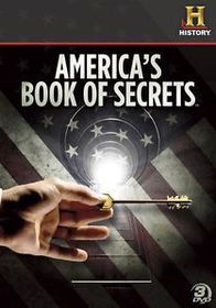 America's Book of Secrets:Season One - (Region 1 Import DVD)