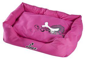 Rogz Dog Spice Pod Bed Large 88cm x 55cm x 26cm - Pink