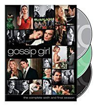 Gossip Girl:Complete Sixth Season - (Region 1 Import DVD)