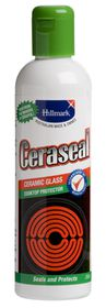 Hillmark 250ml Ceraseal Glass Cooktop Protect