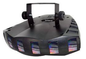 Chauvet Derby X LED Effect Lights - Black