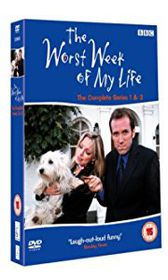 Worst Week Of My Life : BBC Series 1 & 2 [2006] (DVD)