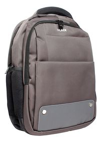 """BLACK Designer 15.6"""" Backpack"""