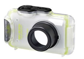 Canon WP-DC320L Underwater Housing