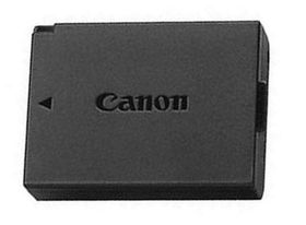 Canon LP E10 Li ion Battery