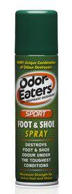 Odor Eater Anti Persperant Deodorant Sport Spray
