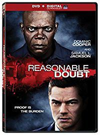 Reasonable Doubt - (Region 1 Import DVD)