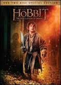 Hobbit:Desolation of Smaug - (Region 1 Import DVD)
