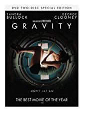 Gravity - (Region 1 Import DVD)