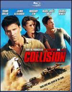Collision - (Region A Import Blu-ray Disc)