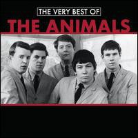 Very Best of The Animals - (Import CD)