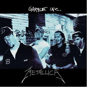 Metallica - Garage Inc - (Import CD)