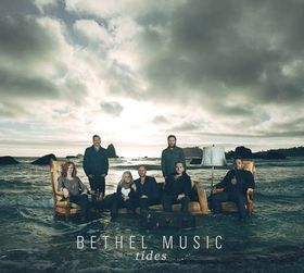 Tides - (Import CD)