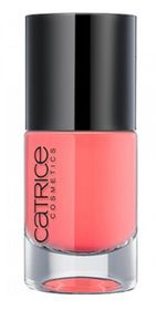 Catrice Ultimate Nail Lacquer - 20 Coral