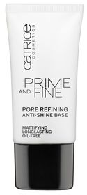 Catrice Prime & Fine Pore Refine Anti-Shine Base