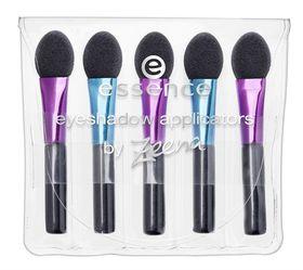 Essence Eye Shadow Applicators - Black