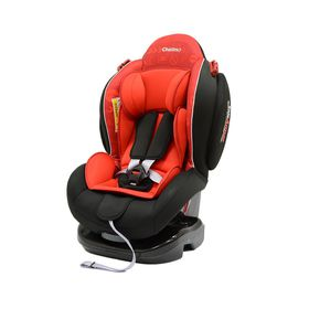 Chelino - Atlantis Group 1-2 Car Seat - Red