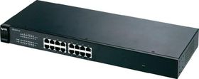 ZyXEL 16-port Web Managed Switch