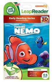 Leap Reader Sw Nemo 3D