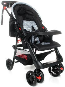 Chelino - New Tazz Reversible Handle Stroller
