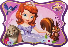 Disney -Sofia The First Amulet Placemat