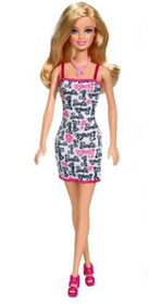 Barbie - Fashion Chic Doll