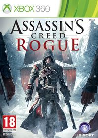 Assassin's Creed Rogue (Xbox 360)