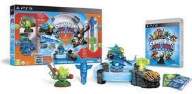 Skylanders Trap Team (PS3)