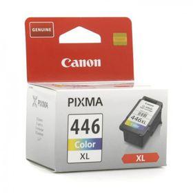 Canon CL-446 XL Inkjet Cartridge - Tricolour