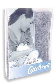 Carriwell - Sarah Nursing Sleepshirt 3/4 Sleeve - Large and Extra large
