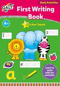 Galt Toys First Writing Book
