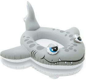 Intex - Boat - Pool Cruiser - Grey Shark