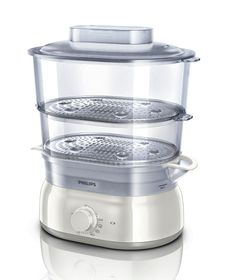 Philips Daily Collection Steamer - HD9115